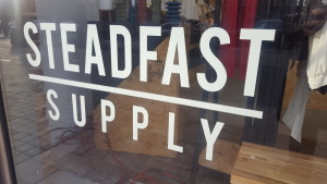 Steadfast Supply DC