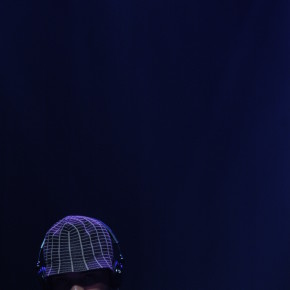 DJ Stylus (credit: Jati Lindsay)
