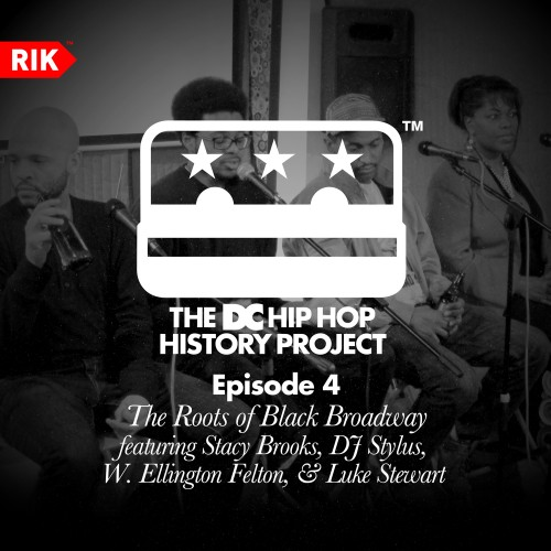 DC Hip-Hop History Project