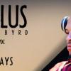 DJ Stylus at Blackbyrd Warehouse - 1st Thursdays