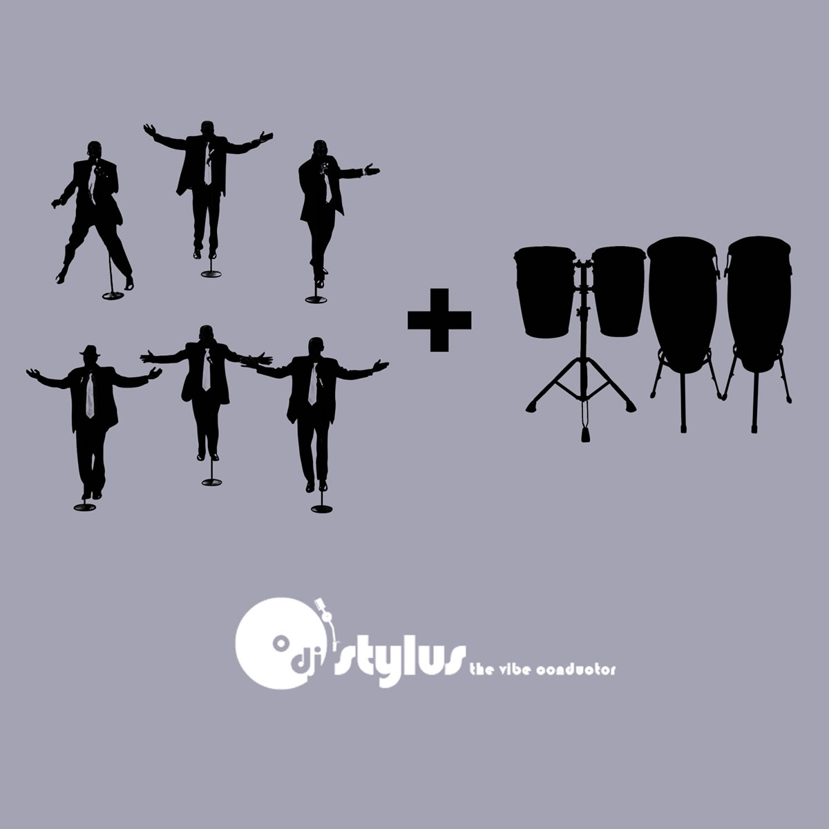 DJ Stylus - The Vibe Conductor - N.E. Crank Break