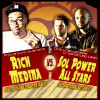 Rich Medina vs. The Sol Power All-Stars LIVE MIX