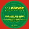 "Sol Power All-Stars ""Djidjo Vide"" EP on Sol Power Sound"