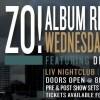 Zo! MANMADE Album Release Show