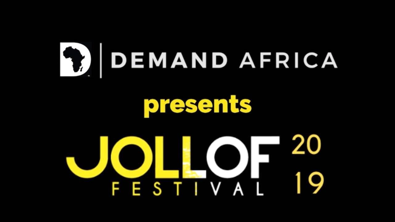 DC Jollof Festival