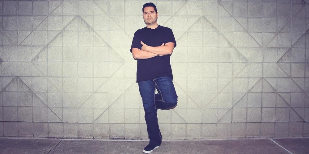 DJ Jose Marquez
