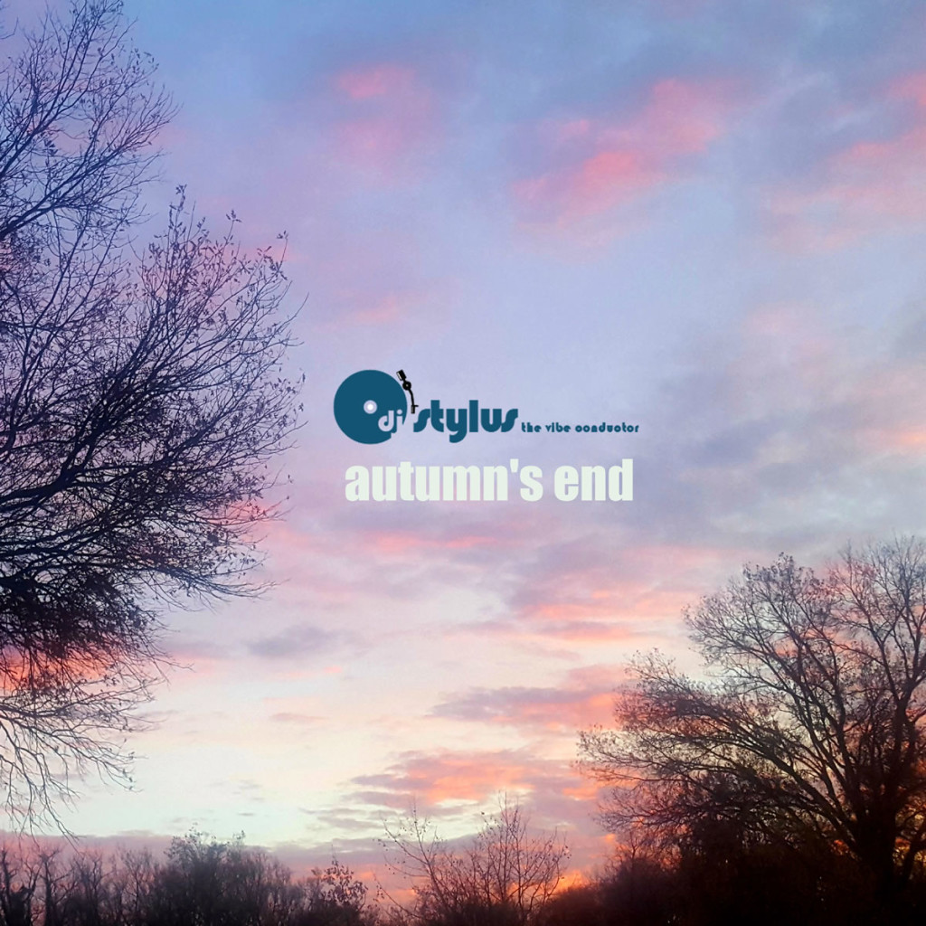 DJ Stylus - The Vibe Conductor: Autumn's End