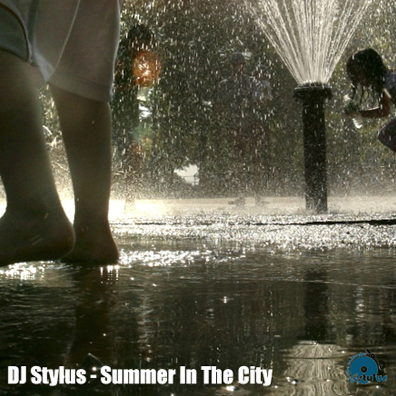 "DJ Stylus - The Vibe Conductor ""Summer In The City"""