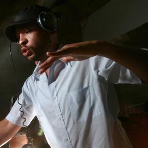 DJ Stylus (credit: Sexy Fitsum)