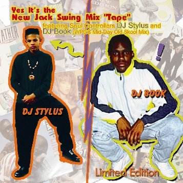 Soul Controllers New Jack Swing Mix