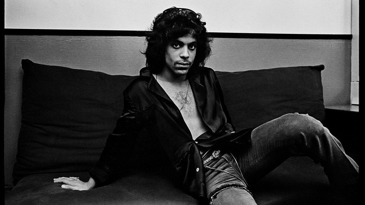 Prince 1976