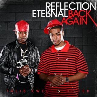 reflectioneternal_backagain