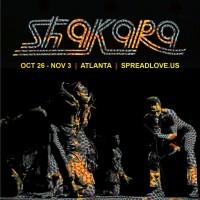 Shakara ATL, Sat. 10/28