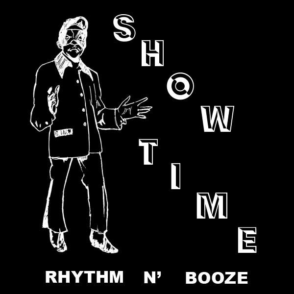 Showtime Lounge
