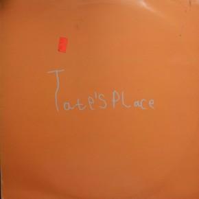 Tate's Place - Burnin' (12-inch)