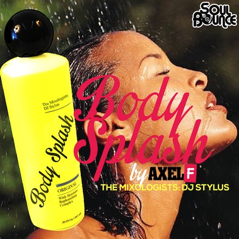 Body Splash by Axel F