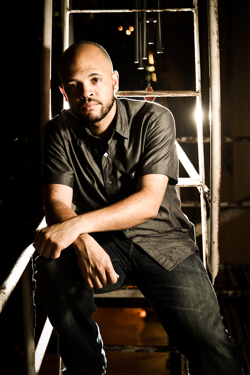 Music Pick!: 5 Questions for DJ Stylus (James Brown ...