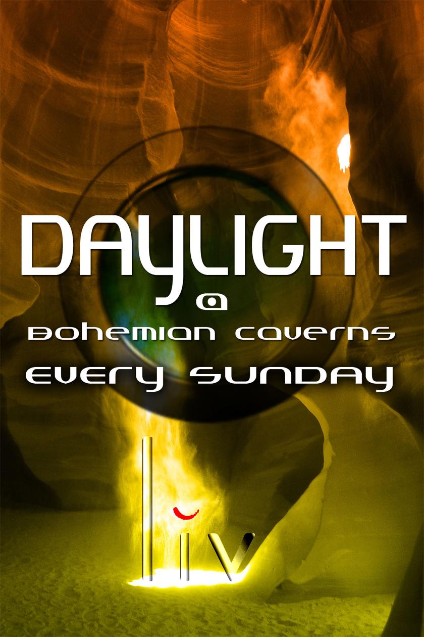 Daylight @ Liv