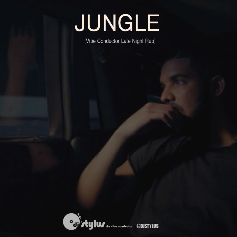 Drake - Jungle (Vibe Conductor Late Night Rub)