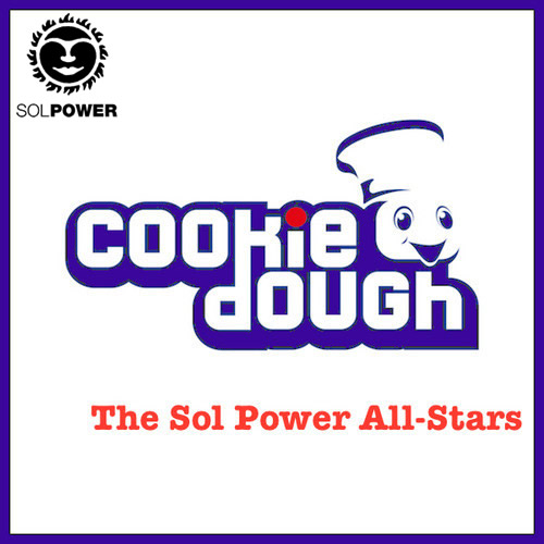 Sol Power All Stars on Cookie Dough Music