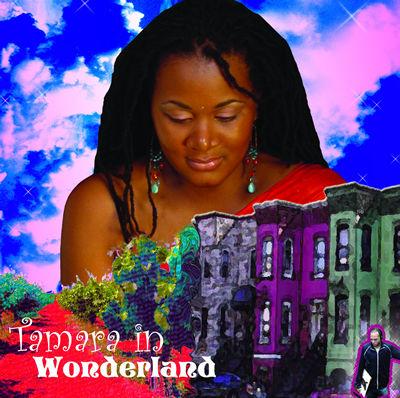 Tamara In Wonderland